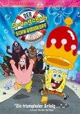 Der Spongebob Schwammkopf Film, DVD