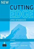 Workbook with Key / Cutting Edge, Upper Intermediate, New edition
