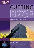 Students' Book / Cutting Edge, Upper Intermediate, New edition