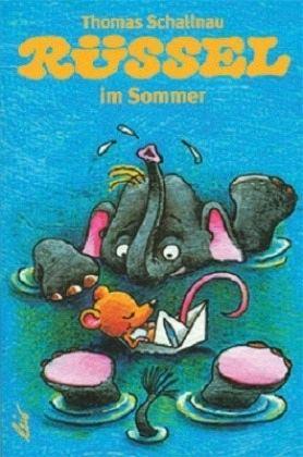 Rüssel im Sommer - Schallnau, Thomas