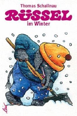 Rüssel im Winter - Schallnau, Thomas