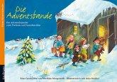 Die Adventsbande. Ein Advents-Kalender zum Vorlesen und Ausschneiden