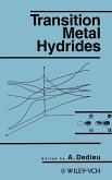 Transition Metal Hydrides