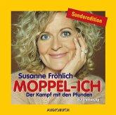 Moppel-Ich, 2 Audio-CDs