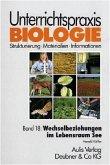Wechselbeziehungen im Lebensraum See / Unterrichtspraxis Biologie Bd.18