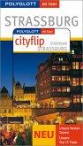 Polyglott on tour Straßburg - Buch mit cityflip