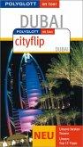 Polyglott on tour Dubai - Buch mit cityflip