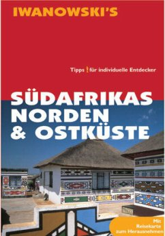 Südafrikas Norden und Ostküste mit Swaziland und Maputo - Brockmann, Heidrun; Kruse-Etzbach, Dirk