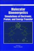 Molecular Bioenergetics: Simulations of Electron, Proton, and Energy Transfer