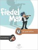 Fiedel Max - Klavierbegleitung zu