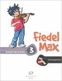 Fiedel Max - Klavierbegleitung zur Schule 3