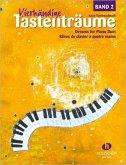 Vierhändige Tastenträume, Band 2; .