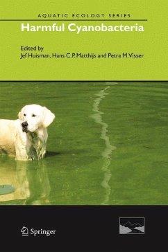 Harmful Cyanobacteria - Huisman, Jef / Matthijs, Hans C.P. / Visser, Petra M. (eds.)