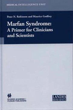 Marfan Syndrome - Robinson, Peter N. / Godfrey, Maurice (eds.)