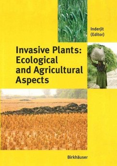 Invasive Plants: Ecological and Agricultural Aspects - Inderjit