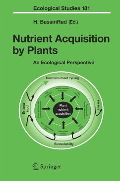 Nutrient Acquisition by Plants - Nutrient Acquisition by Plants