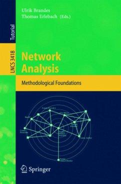 Network Analysis - Brandes, U.; Erlebach, T.
