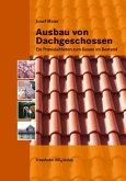Ausbau von Dachgeschossen