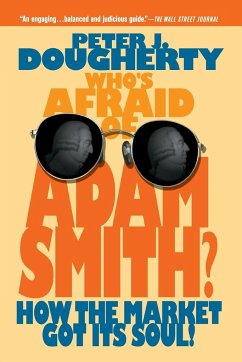 Who's Afraid of Adam Smith - Dougherty, Peter J.