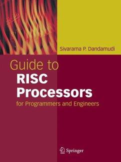 Guide to RISC Processors - Dandamudi, Sivarama P.
