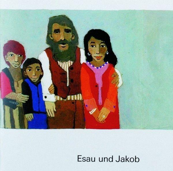 Isaak Und Esau