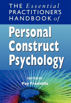 Essential Practitioners Hdbk of Personal - Fransella