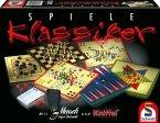 Spiele Klassiker (Spielesammlung)