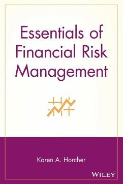 Essent Financial Risk Mngmnt - Horcher, Karen A.