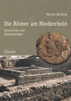 Die Römer am Niederrhein