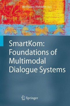 SmartKom: Foundations of Multimodal Dialogue Sy...