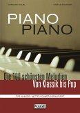 Piano Piano, mittelschwer arrangiert