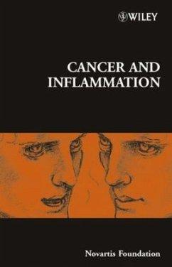 Cancer and Inflammation - Novartis Foundation Symposium