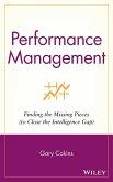 Performance Management w/URL