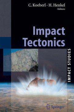 Impact Tectonics - Impact Tectonics