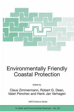 Environmentally Friendly Coastal Protection - Zimmermann, Claus / Dean, Robert G. / Penchev, Valeri / Verhagen, Henk Jan (eds.)