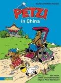 Petzi in China / Petzi Bd.38