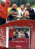 Sterling Silver 2. Kursbuch und CD. New Edition