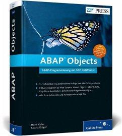 ABAP Objects - Keller, Horst; Krüger, Sascha