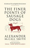 The Finer Points of Sausage Dogs