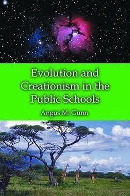 creationism public schools essay