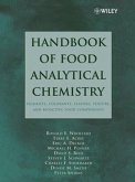 Handbook of Food Analytical Chemistry, Volume 2: Pigments, Colorants, Flavors, Texture, and Bioactive Food Components