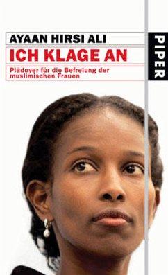 Ich klage an - Hirsi Ali, Ayaan