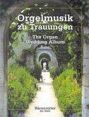 Orgelmusik zu Trauungen, Partitur