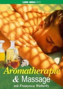 Aromatherapie & Massage, 1 DVD-Video