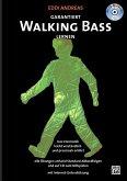 Garantiert Walking Bass lernen, m. Audio-CD