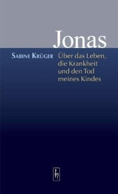 Jonas - Krüger, Sabine