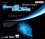 Per Anhalter durch die Galaxis - Das Restaurant am Ende des Universums, 6 Audio-CDs