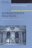 Representative Practices: Peirce, Pragmatism, and Feminist Epistemology