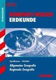 Kompakt-Wissen Abitur Erdkunde