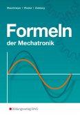 Formeln der Mechatronik. Formelsammlung